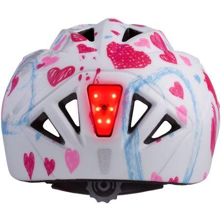 Dětská cyklistická přilba - Etape PLUTO LIGHT - 5