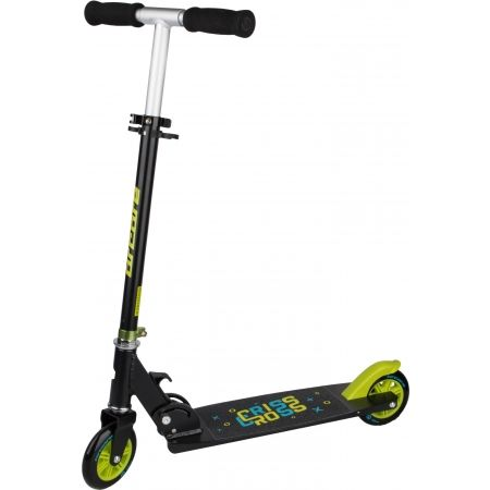 Arcore CRISSCROSS - Folding kick scooter