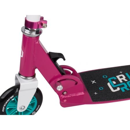 Folding kick scooter - Arcore CRISSCROSS - 5