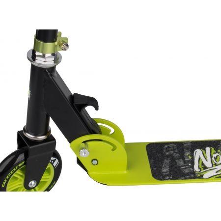Folding kick scooter - Arcore NOGRAFFITI - 4