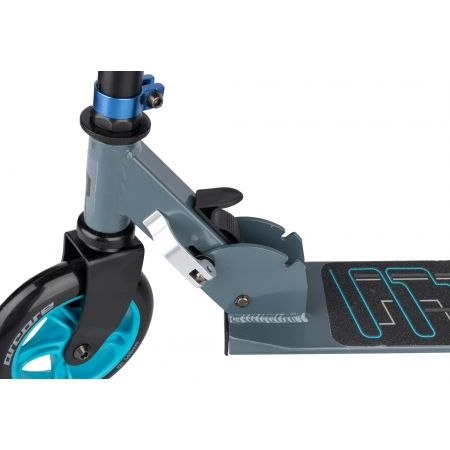 Folding kick scooter - Arcore CONNECT - 4