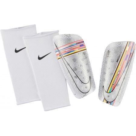 Nike CR7 MERCURIAL LITE - Ochraniacze piłkarskie męskie