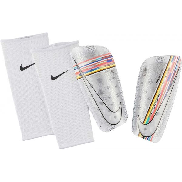 Nike CR7 MERCURIAL LITE - Pánske futbalové chrániče