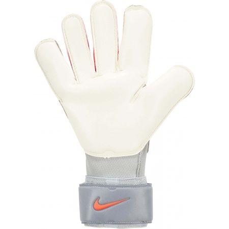Men's goalkeeper gloves - Nike GOALKEEPER GRIP 3 - 2