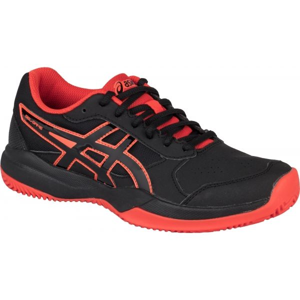 Asics GEL-GAME 7 GS CLAY/OC - Detská tenisová obuv
