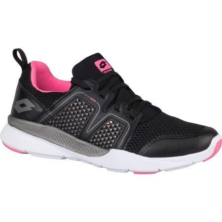 Lotto DINAMICA 400 II NET LF W - Dámská fitness obuv