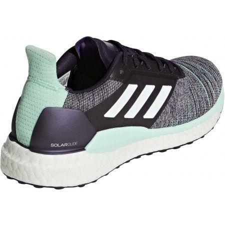 Dámská běžecká obuv - adidas SOLAR GLIDE W - 6