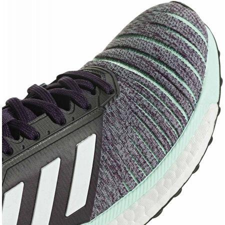Dámská běžecká obuv - adidas SOLAR GLIDE W - 7