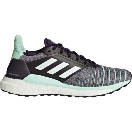 Dámská běžecká obuv - adidas SOLAR GLIDE W - 1