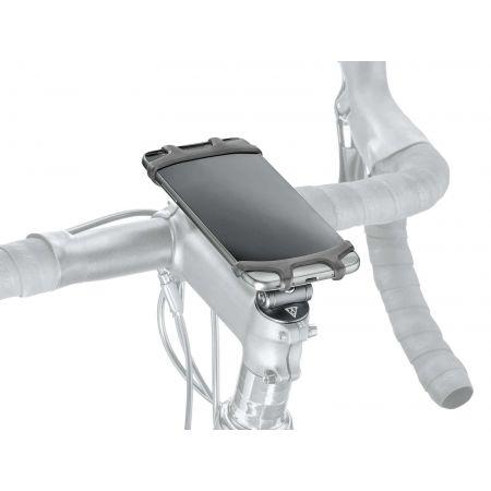 Универсална поставка за smartphon - Topeak OMNI RIDECASE DX - 2
