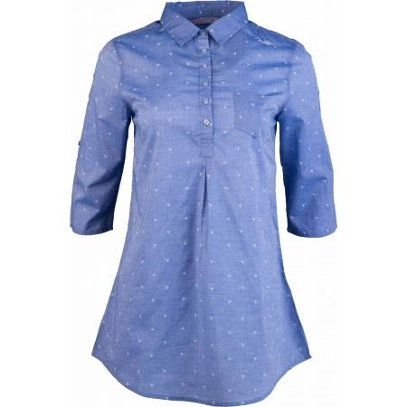 Women's shirt - Willard VANDA - 1
