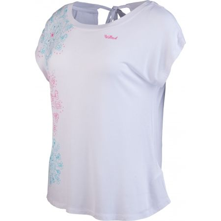 Women's T-shirt - Willard ORCHID - 2