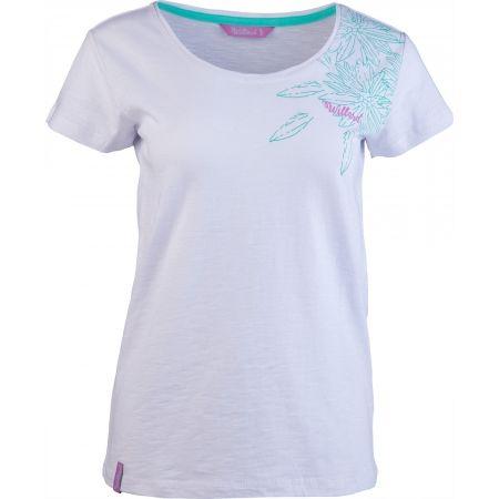 Dámske tričko - Willard ROHI - 1