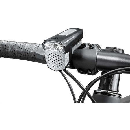 Front bicycle light - Topeak SOUNDLITE USB - 2