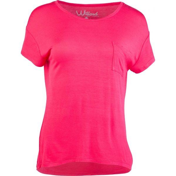 Willard VIDA - Dámske tričko