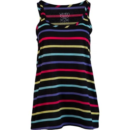 Willard OLIV - Women's tank top