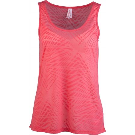 Willard TORRY - Women's tank top