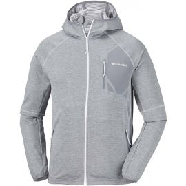 Columbia TRIPLE CANYON HOODED FLEECE - Men's outdoor sweatshirt