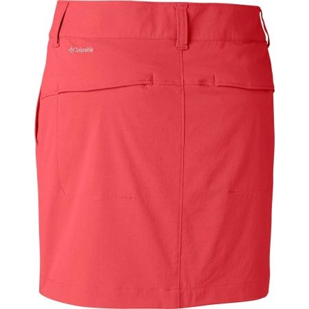 Fustă sport damă - Columbia SATURDAY TRAIL SKIRT - 2