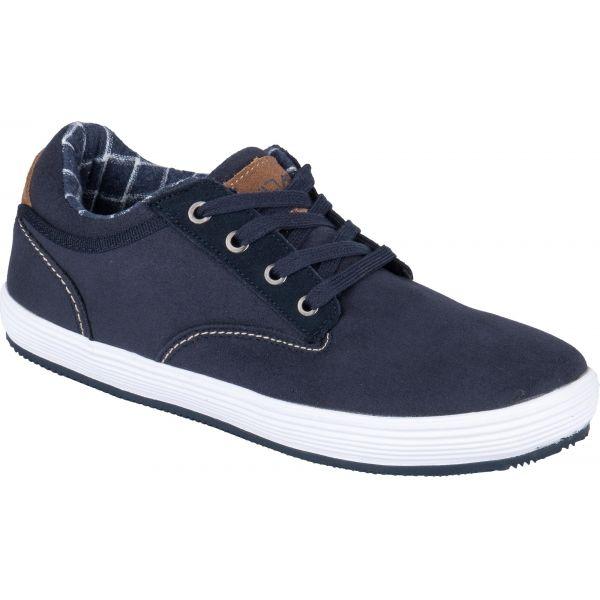 Willard RAMU sötétkék 45 - Férfi szabadidőcipő
