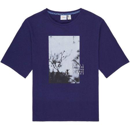 Dámské tričko - O'Neill LW FELINES OF ONEILL T-SHIRT - 1
