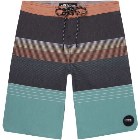 O'Neill PB STRIPE CLUB CRUZER - Boys' water shorts