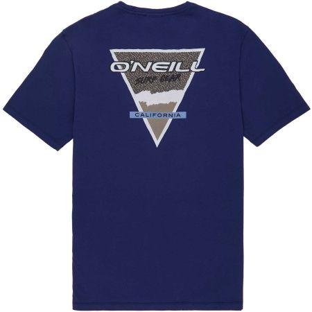Pánske tričko - O'Neill LM TRIANGLE T-SHIRT - 2