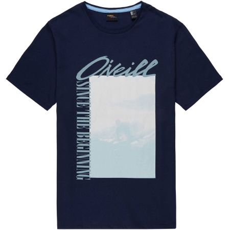 Pánske tričko - O'Neill LM FRAME T-SHIRT - 1