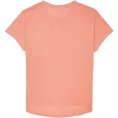 Dámske tričko - O'Neill LW ESSENTIALS DRAPEY T-SHIRT - 2