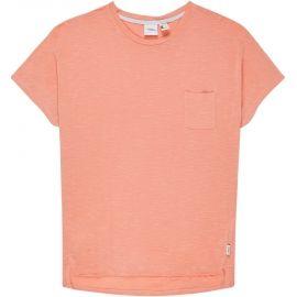 O'Neill LW ESSENTIALS DRAPEY T-SHIRT - Dámske tričko