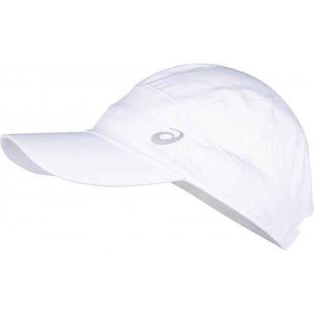 Asics LIGHTWEIGHT RUNNING CAP - Běžecká kšiltovka