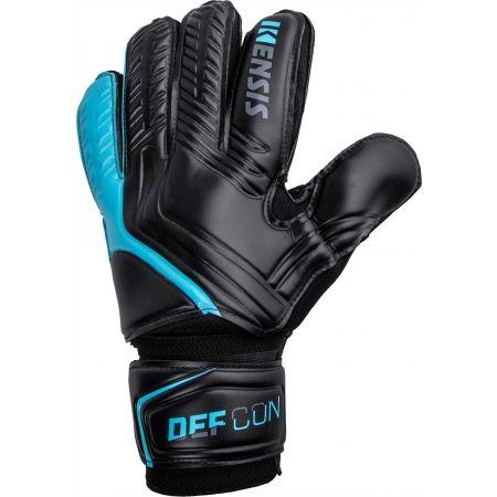 Goalkeeper gloves - Kensis DEF CON - 1