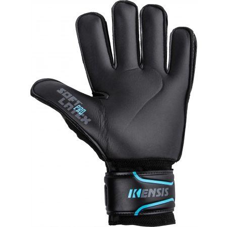 Brankářské rukavice - Kensis DEF CON - 2