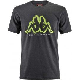 Kappa LOGO BIPERIC - Herren Shirt
