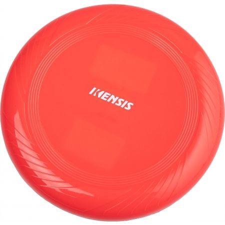 Frisbee - Kensis YUCK2