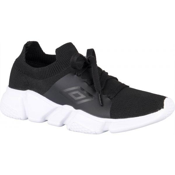 Umbro CLERMONT WNS černá 7 - Dámská volnočasová obuv