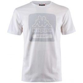 Kappa LOGO BARTEL SLIM - Pánské triko