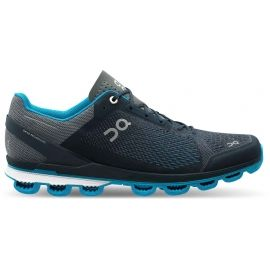 ON CLOUDSURFER - Men's running shoes
