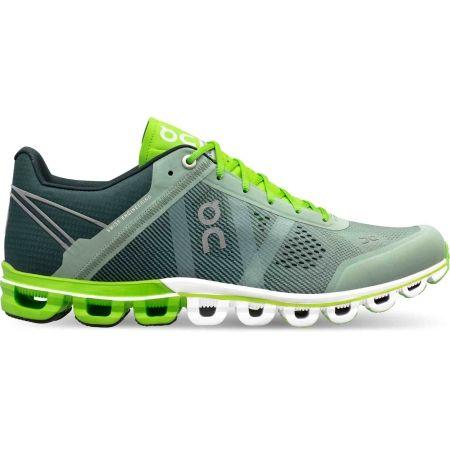 9fe78d12ab30 Pánska bežecká obuv - ON CLOUDFLOW - 1