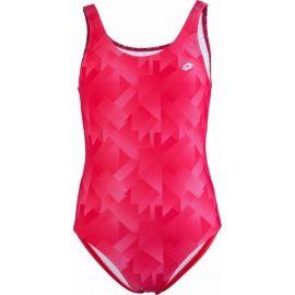 Lotto AZURA - Dívčí jednodílné plavky f995cebbe6