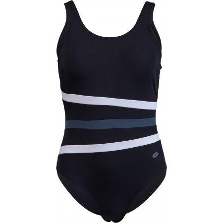 Dámské jednodílné plavky - Lotto AGRACIANA - 1