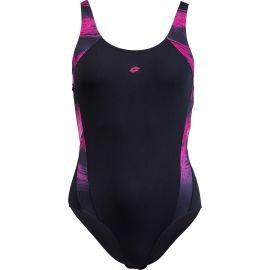 Lotto ALESSIA - Dámske jednodielne plavky