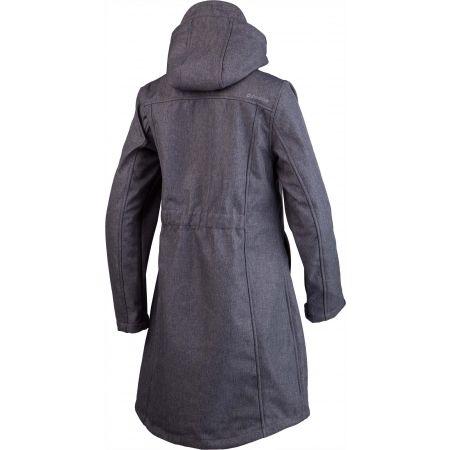 Dámský softshellový kabát - Lotto TINTA - 3