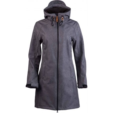 Dámský softshellový kabát - Lotto TINTA - 1