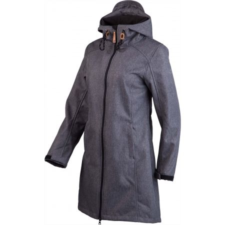 Dámský softshellový kabát - Lotto TINTA - 2