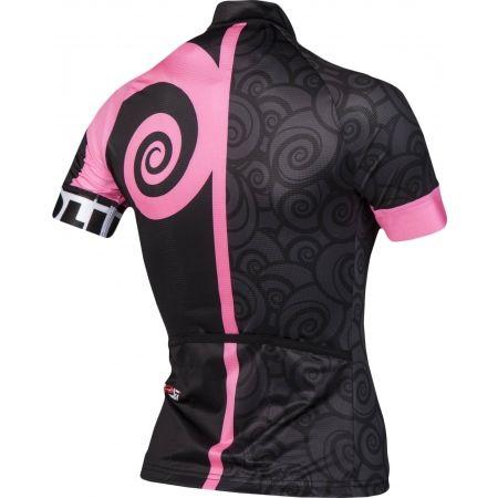 Women's cycling jersey - Rosti FURY W - 3