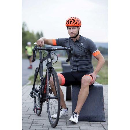Férfi kerékpáros mez - Briko CLASS.SIDE - 5