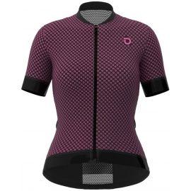 Briko ULTRALIGHT W - Dámsky cyklistický dres