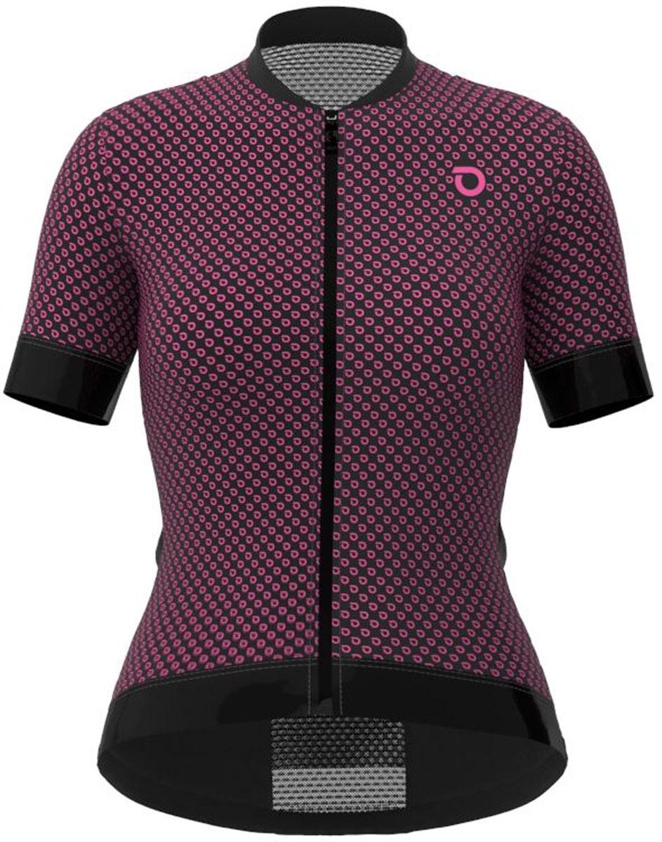 Дамска блуза за колоездене