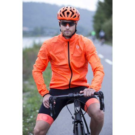 Ľahká cyklistická bunda - Briko FRESH PACKABLE - 3